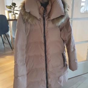 Mapp frakke