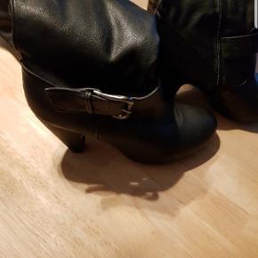 Pæne støvler