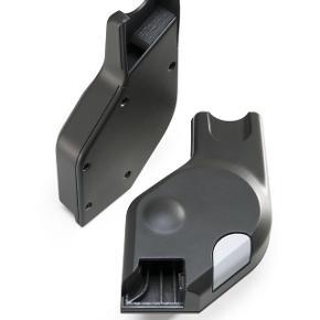 Adapter så man kan bruge BeSafe autostol til klapvogn/kombivogn. Godkendt til brug med udvalgte Stokke barnevogne og passer til følgende autostole:   Maxi-Cosi® Pebble Maxi-Cosi® Pebble Plus* Maxi-Cosi® Cabrio Fix Nuna® Pipa™ Cybex Aton Q BeSafe® iZi Go Modular BeSafe iZi Go X1 Nuna® Pipa ICON Maxi-Cosi® CITI Chicco Key Fit * Scoot serienummer 118AA0040583 og derover DKK 349,00 på lager (Alle priser er inkl. afgifter) Products Product Actions Mgd  Læg i indkøbsvogn Levering: 2-4 arbejdsdage Levering og returret Gør det muligt at bruge udvalgte Maxi-Cosi®, Nuna® eller Cybex autostole med visse Stokke® barnevogne  Mere info: https://www.stokke.com/DNK/da-dk/b%C3%A6reseler-og-autostole/accessories/321500.html