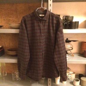 J.lindberg skjorte str L