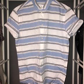 Varetype: Skjorte Farve: Blå