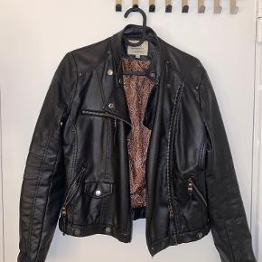 Creme Fraiche jakke