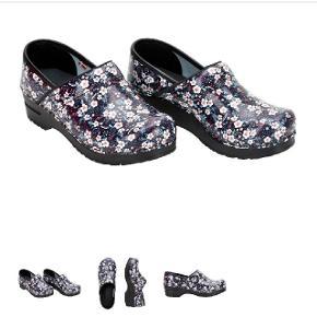 Sanita Andre sko & støvler