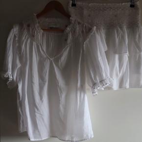 Neo Noir anden kjole & nederdel