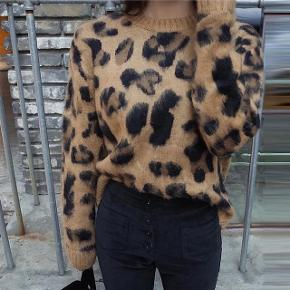 Leopard strik