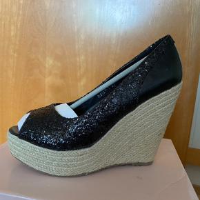 Zanca Sonne heels