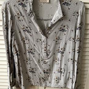 One Two skjorte