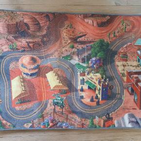 Cars/Biler legetæppe  #30dayssellout
