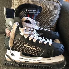 Skates andre sko