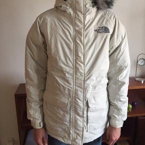 The North Face jakke
