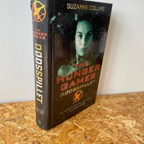 The Hunger Games 1 på dansk