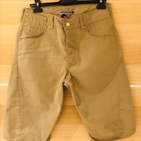 Lækre shorts aldrig brugt desværre var de købt for lille