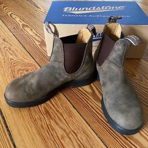 Blundstone støvler