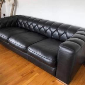 Lounge anden indretning