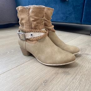 S. oliver støvler
