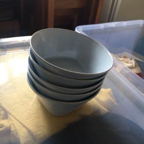 Bodum skål