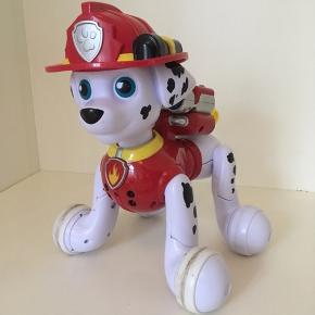 Marshall Paw patrol robothund