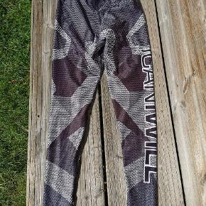 Super lækre tights fra IcanIwill, som ikke er gennemsigtige og så lækre at have på ❤️