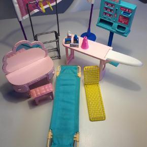 Varetype: LegetøjStørrelse: X Farve: Ukendt Prisen angivet er inklusiv forsendelse.  Se også mine andre annoncer og BYD gerne:)
