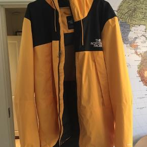 The North Face Mountain jacket 1990