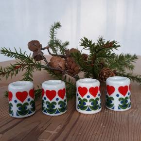 Retro & Icone jule- & påskepynt