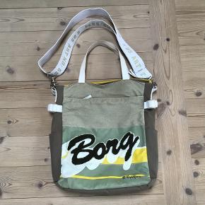 Bjørn Borg håndtaske