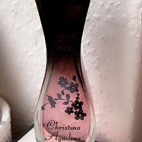 Christina Aguilera parfume