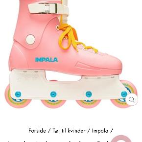 Impala andre sko & støvler