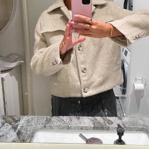 PULL&BEAR frakke