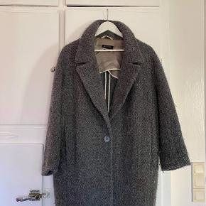 Massimo Dutti frakke