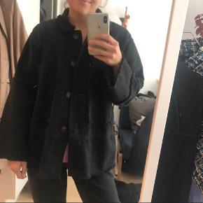 Skjorte/jakke