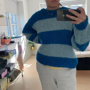 Deviér sweater