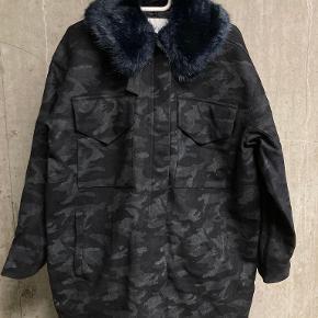 Ascaso jakke