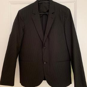 Mads Nørgaard Andet jakkesæt