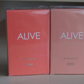 HUGO BOSS parfume