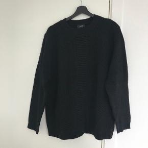 Stine Ladefoged sweater
