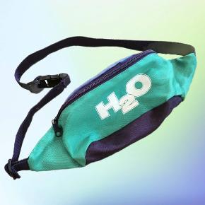 H2O bæltetaske