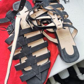 Christian Louboutin sandaler