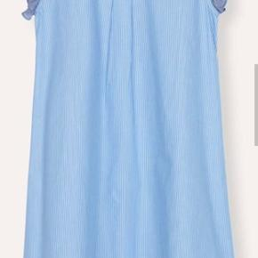 KOM GERNE MED BUD Smukkeste kjole  Helt som ny aldrig brugt Nypris 1300