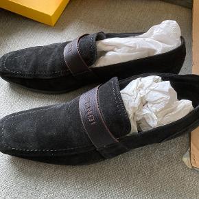 Fendi sko