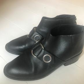 Senso støvler
