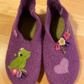 Living Kitzbühel andre sko til piger