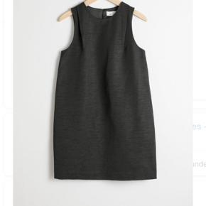 KØBES!! Jeg søger denne kjole, cocoon dress, i str 34 eller 36! Skriv hvis nogen har en de vil sælge