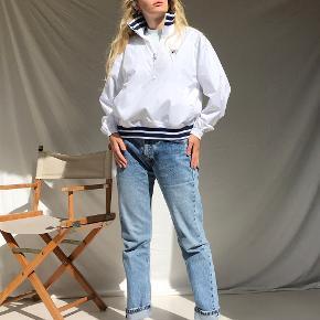 Cool vintage trøje FILA 🌸 Trøjen fitter Xs/S 🌸