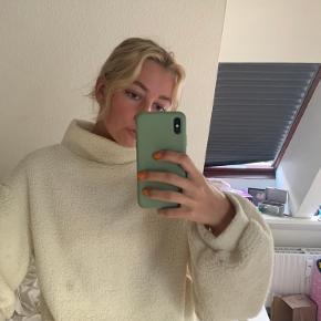 Super lækker sweater til vinteren