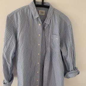 J.LINDEBERG skjorte