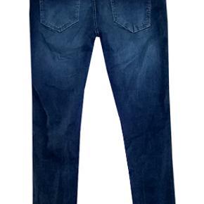 Smarte jeans fra VRS i str 42, buksen er brugt men i fin stand. Der er stræk i stoffet #30dayssellout