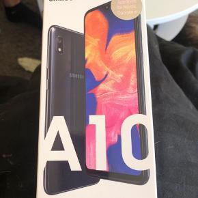 Samsung Galaxy a10 helt ny og uåbnet