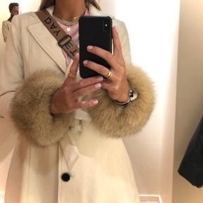 Den eneste jakke i denne farve, altså et unika