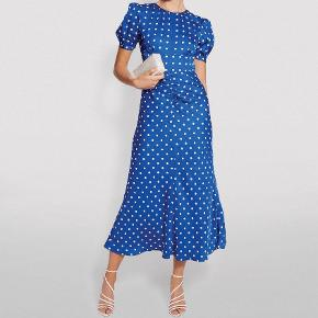 Self-portrait kjole